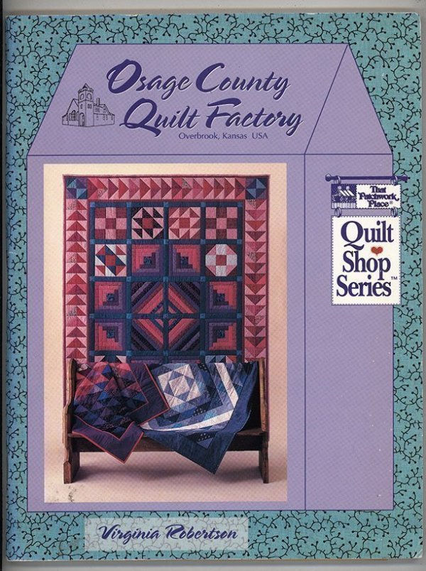 Osage County Quilt Factory