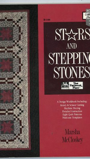 Stars and Stepping Stones