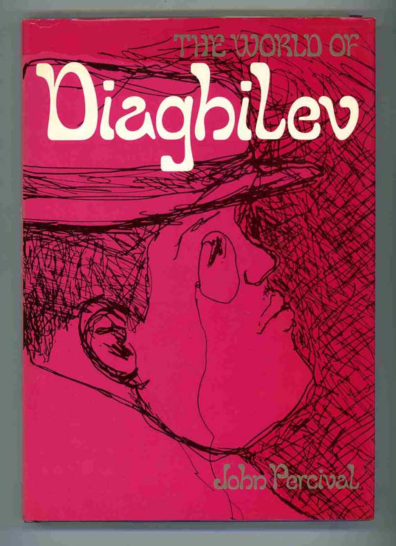 The World of Diaghilev