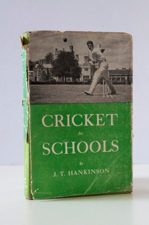 Cricket for Schools