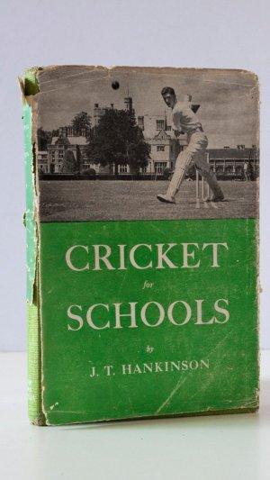 Cricket for Schools