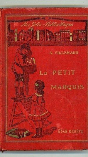 Le Petit Marquis
