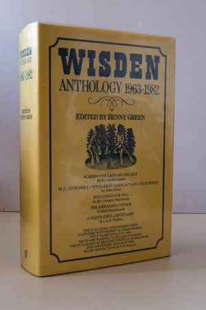 Wisden Anthology 1963-1982