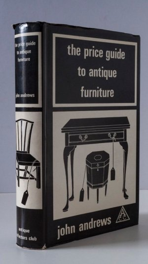 The Price Guide to Antique Furniture