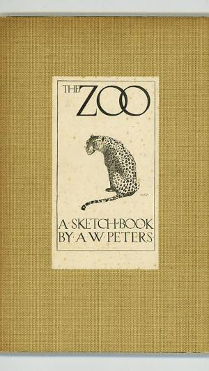 The Zoo: A Sketch Book
