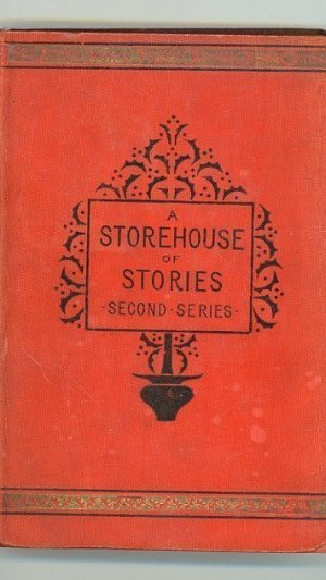 A storehouse of Stories
