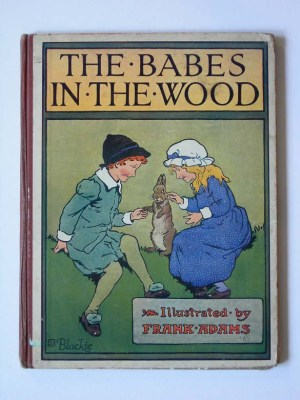 The Story of the Babes in the Wood