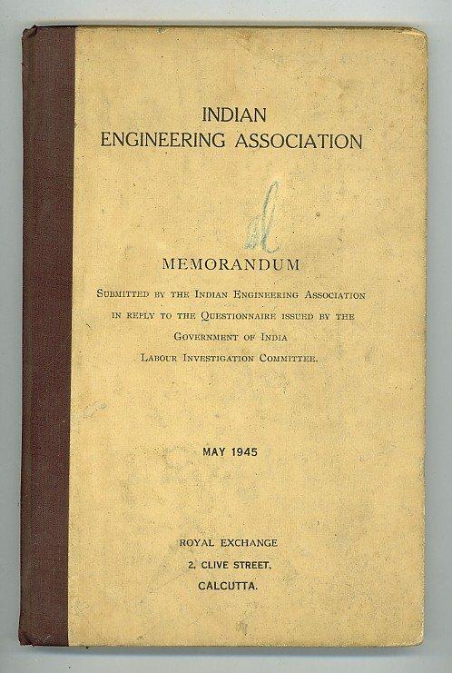 Indian Engineering Association
