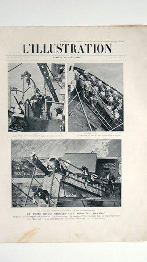 L'Illustration No 3259