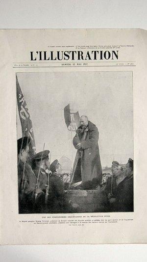 L'Illustration No 3871