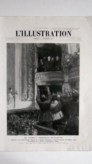 L'Illustration No 3859