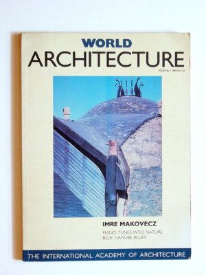 World Architecture Issue No. 2