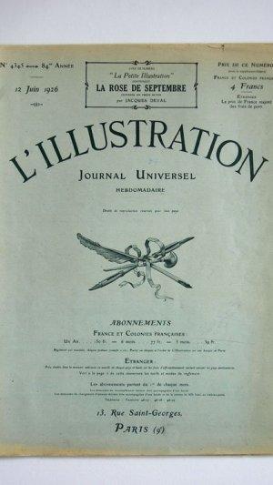 L'Illustration No 4345
