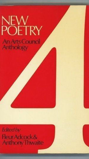 New Poetry 4: An Anthology
