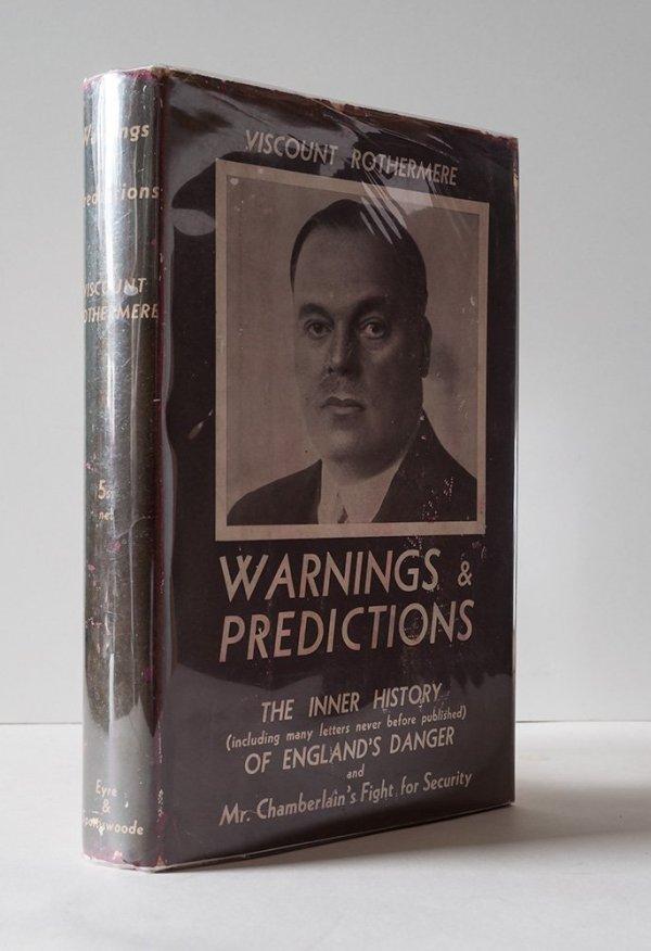 Warnings & Predictions