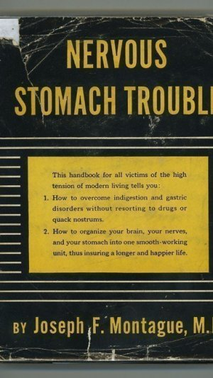 Nervous Stomach Trouble