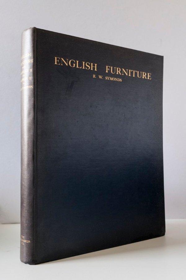 English Furniture from Charles II to George II