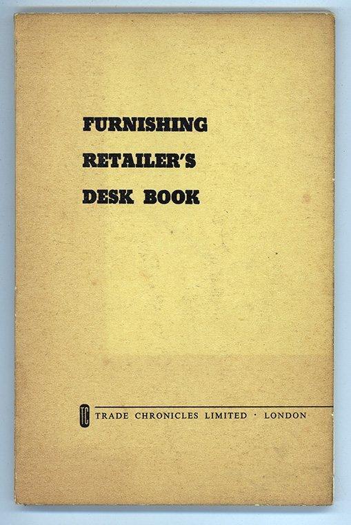 Furnishing Retailer Desk Book