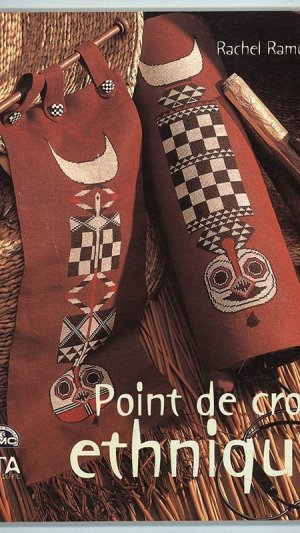 Point de Croix Ethnique