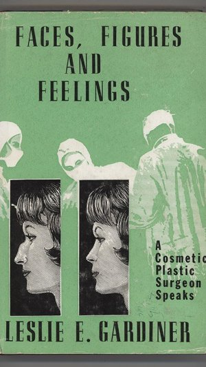 Faces, Figures and Feelings. A Cosmetic Plastic Surgeon Speaks