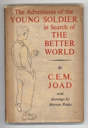 The Adventures of The Young Soldier in search of The Better World