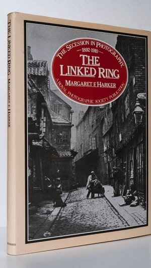 The Linked Ring: The Secession Movement in Photography in Britain, 1892-1910