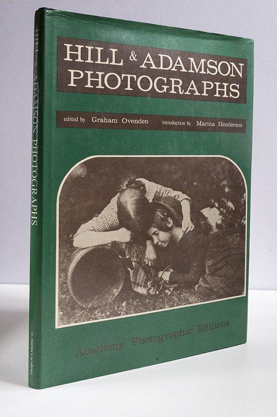 Hill & Adamson Photographers