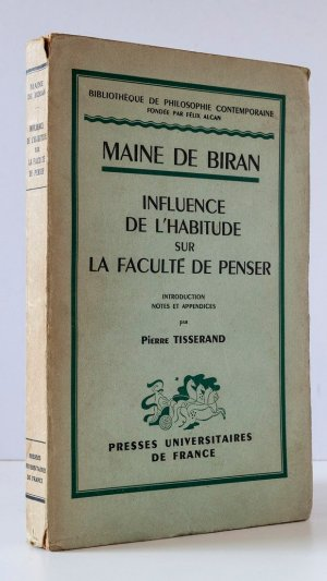 Influence De L'Habitude Sur La Faculté De Penser