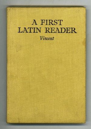 A First Latin Reader