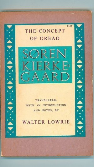 Kierkegaard's The Concept of Dread