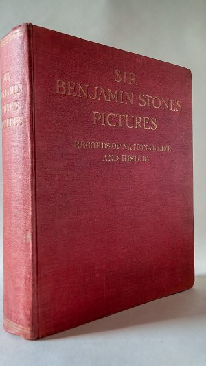 Sir Benjamin Stone's Pictures: Records of National Life and History Volume I Festivals, Ceremonies and Customs