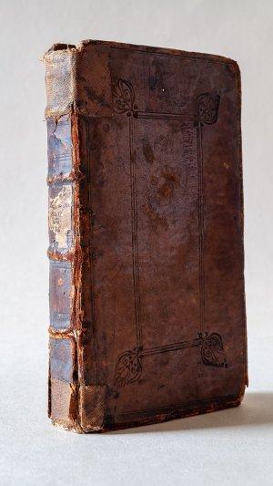 Solomon emmetros, sive, Tres libri Solomonis scilicet, Proverbia, Ecclesiastes, Cantica