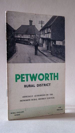 Petworth (Sussex) Rural District