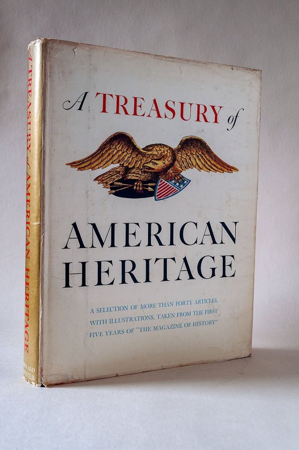 A Treasury of American Heritage