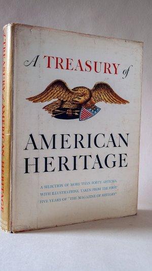 A Treasury of American Heritage