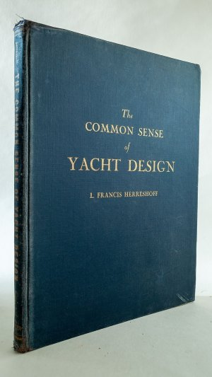 The Common Sense of Yacht Design Vol. 2