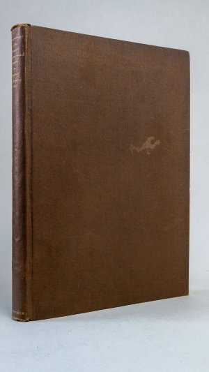 Proceedings of the Fourth International Congress for Applied Mechanics Cambridge, England July 3rd-9th 1934