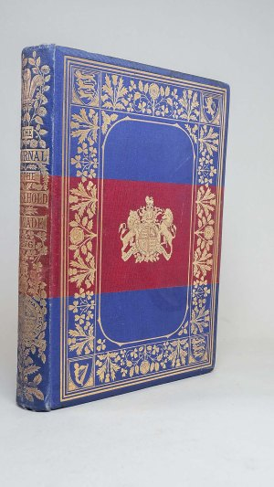 The Journal of The Household Brigade for the Year 1876