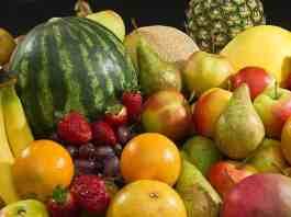 healthiest fruits