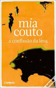 A Confissão da Leoa do Mia Couto