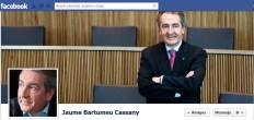 facebook bartumeu