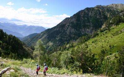 Turisme rural a Andorra