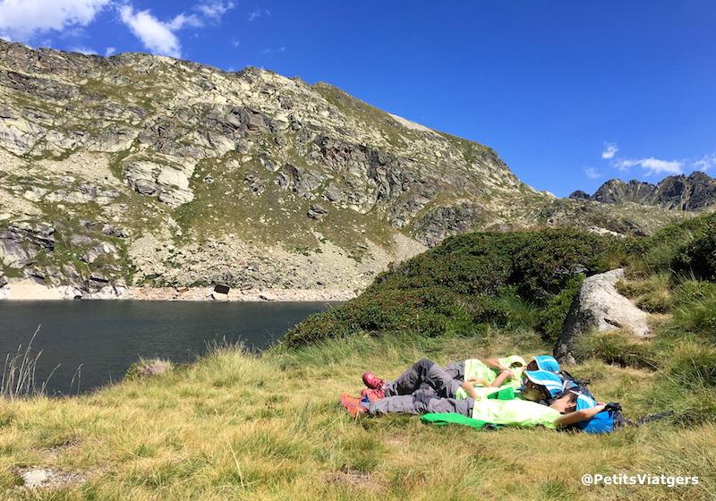 Lago de Juclà