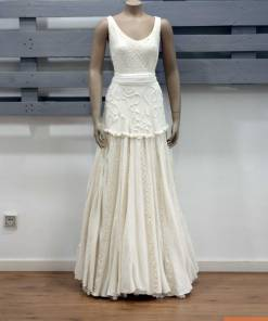 Vestido 7 Monicci - Moda Mediterránea