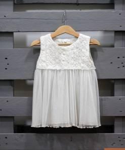 Vestido Niña 11 - Moda Mediterránea