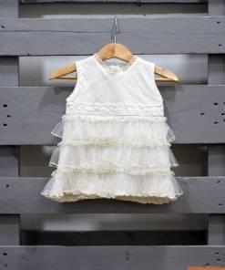 Vestido Niña 12 - Moda Mediterránea