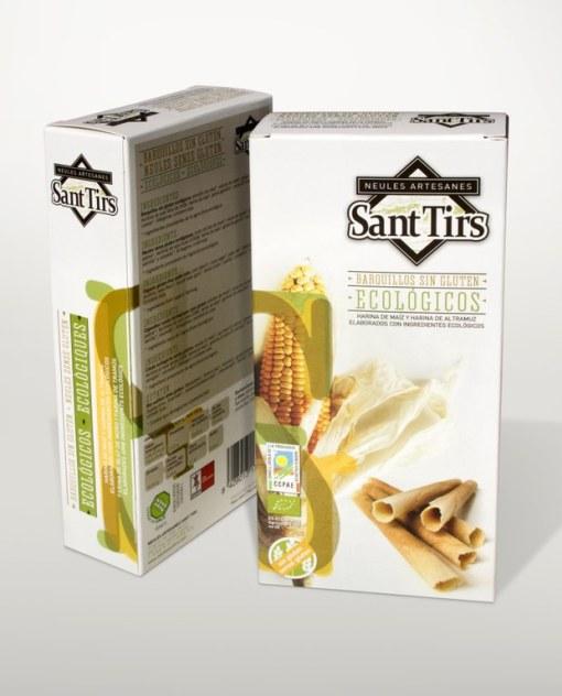Barquillos Ecológicos Sant Tirs - Andorra MarketPlace