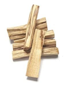 Palo santo para quemar, limpia las malas energías. - Origens - Andorra MarketPlace