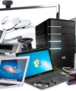 Informàtica i Electrònica