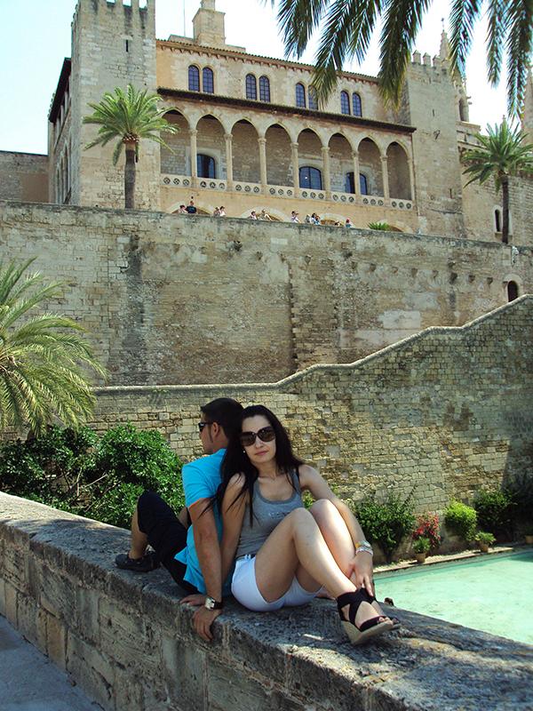 Andorreando por Mallorca